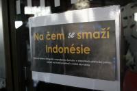 Výstava: Na čem se smaží Indonésie