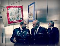 Výstava: Příběhy hasičských praporů