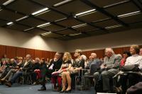Prof. PhDr. Miloš ŠTĚDROŇ, CSc.: Mozart a Salieri: Mýty a skutečnost