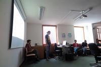 Kolaborativní zpřístupňování literatury v prostředí wiki