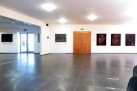 Komentovaná prohlídka výstavy Nekřič na tmu / Pavel Albert - grafické práce