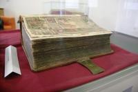 Výstava: Bible česká ve fondu Moravské zemské knihovny v Brně