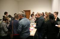 Severský literární salón v Dánsku