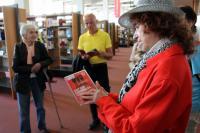 Exkurze v Moravské zemské knihovně