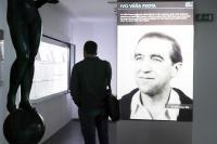 Oči Brna: Ivo Váňa Psota. Muž, který roztančil Brno
