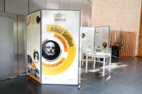Výstava: Arnošt Goldflam / Osudy a jejich pán