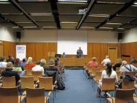 Kateřina Čapková: Židé nebo Němci? Německy mluvící Židé v Československu po druhé světové válce