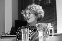 Literatura pohledem Iryny Zabiiaky a Martina Reinera