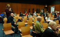 Dotazy z publika