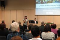 Slavnostní setkání knihoven a zastupitelů obcí Jihomoravského kraje 2017