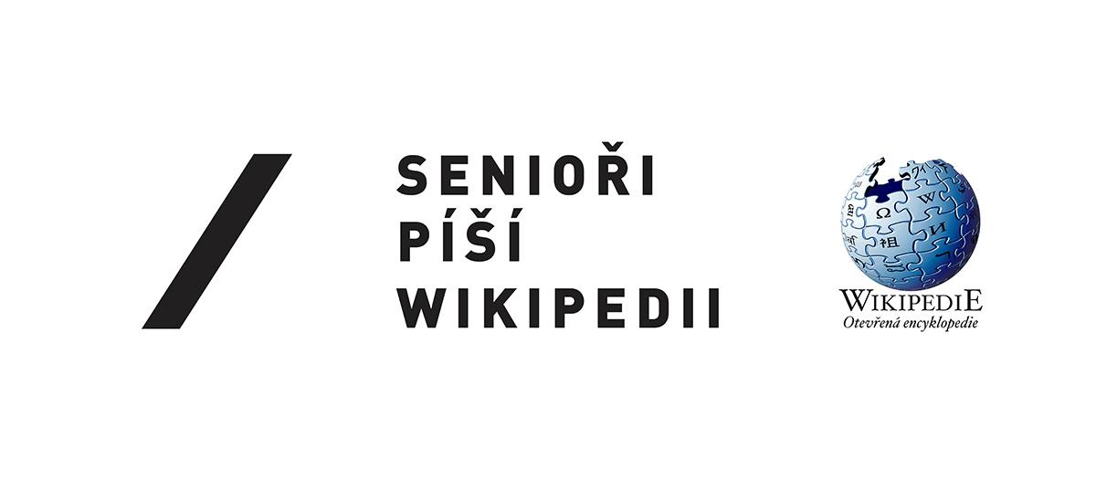 Senioři píší Wikipedii