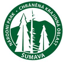 logo NP Šumava