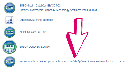 ebsco ebook academic subscription collection