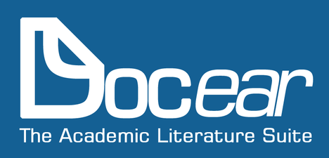 Docear – The Academic Literature Suite