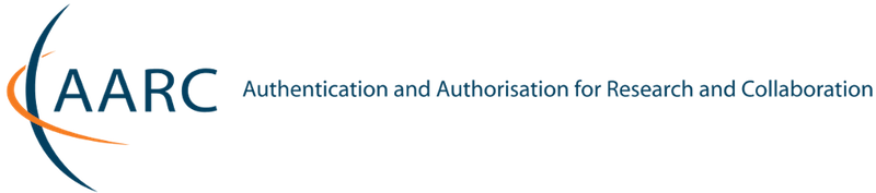Authentication and Authorisation for Research and Collaboration